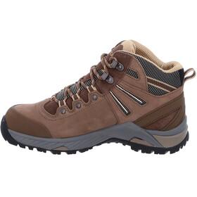 Treksta Guide GTX Shoes Women medium brown